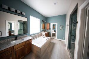 Banyoda Duvar Kağıdı Kullanılabilir Mi?