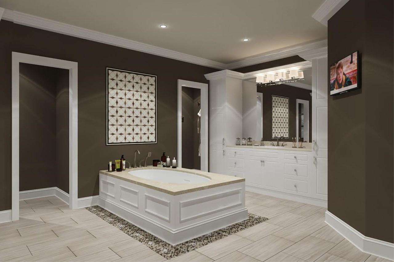 Banyo Tasarımınızı Değiştirecek Fikirler