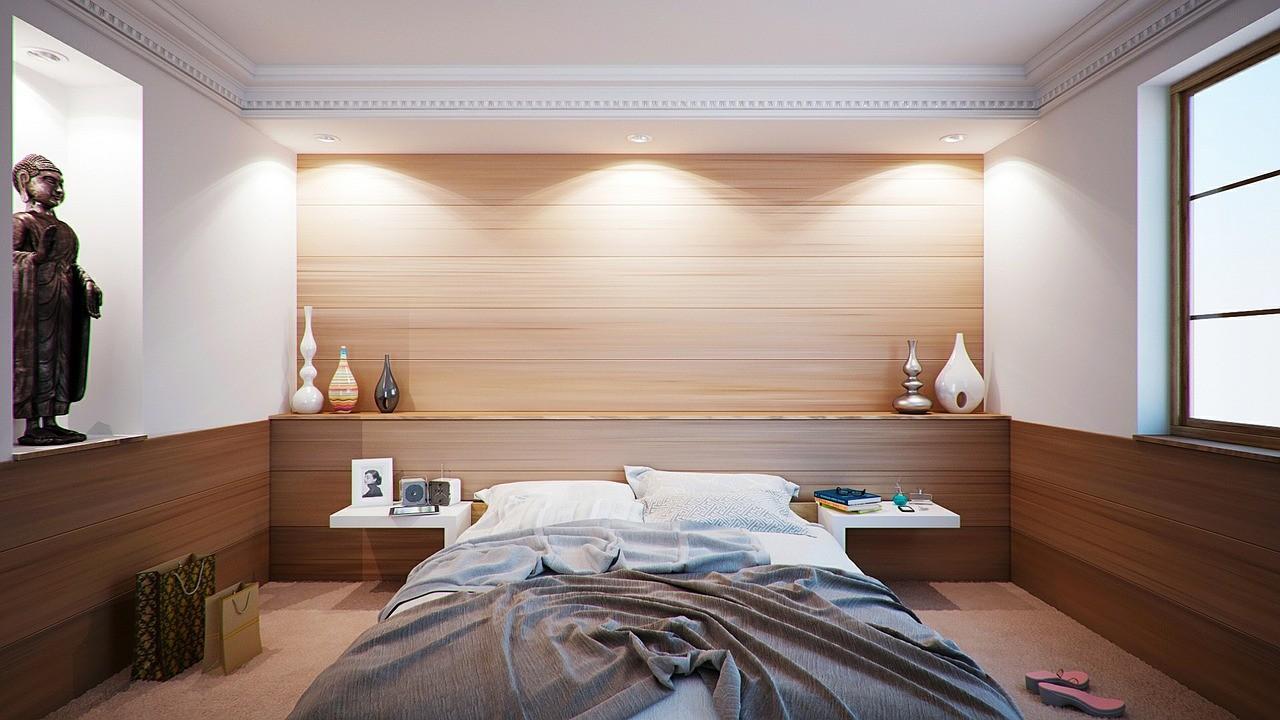 Küçük Yatak Odaları Nasıl Dekore Edilir?